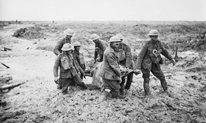 http://www.theguardian.com/world/2013/nov/03/ww1-memories-imperial-war-museum-share