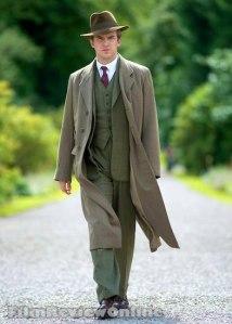 Downton Abbey, 3 Special - Matthew Crawley (Dan Stevens) ©2012 Carnival