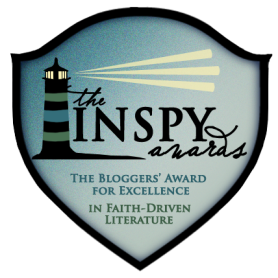 Inspy Award tag