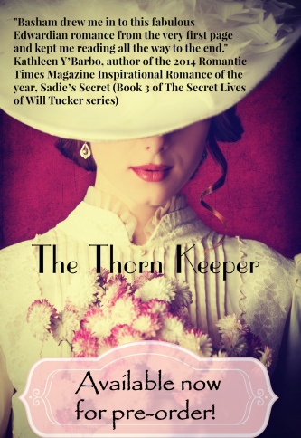 Thorn Keeper Review Quote II