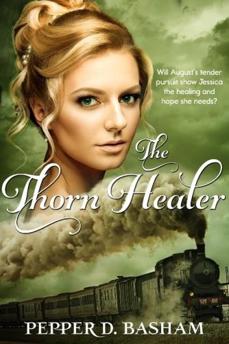 The Thorn Healer Final
