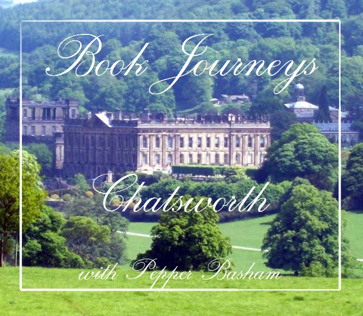 Book Journeys - Chatsworth