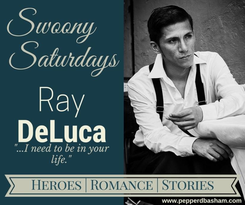 Ray DeLuca