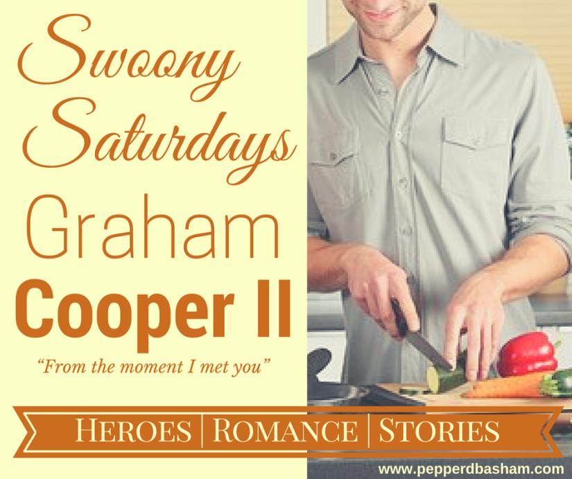 Graham Cooper II