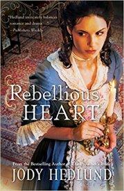 4th Rebellious Heart