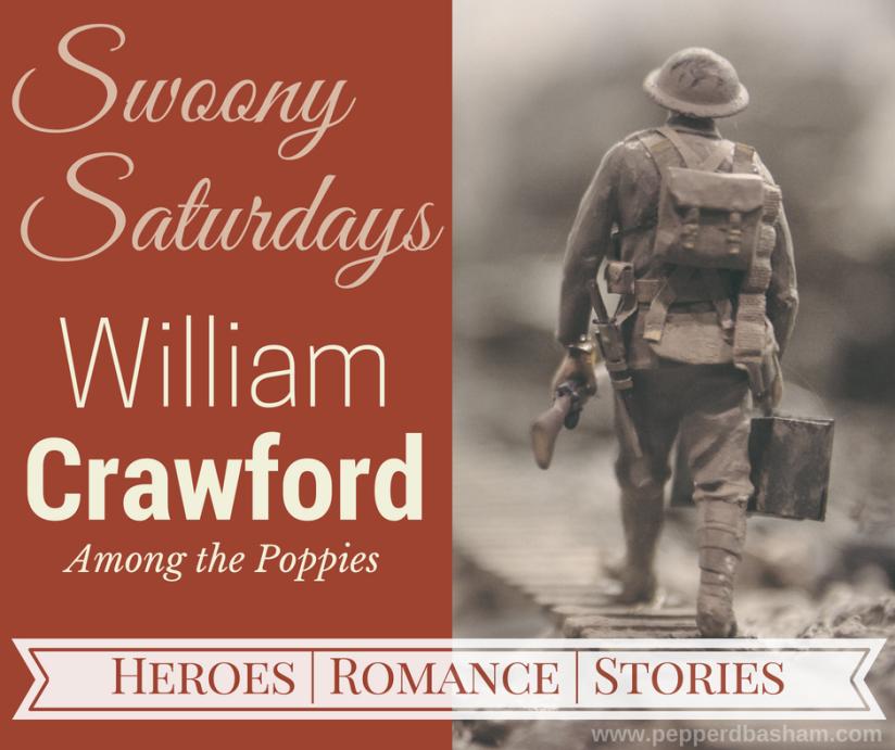 William Crawford SS