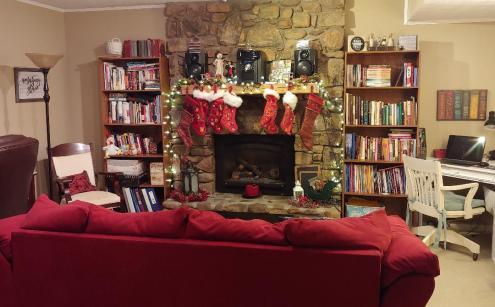 Christmasstudy